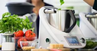 Küchenmaschinen Test