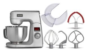 1200 Watt Küchenmaschine