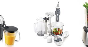 Küchenmaschine 1200 Watt