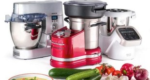 Kenwood Thermomix