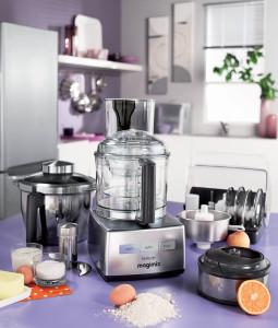 Mini Küchenmaschine