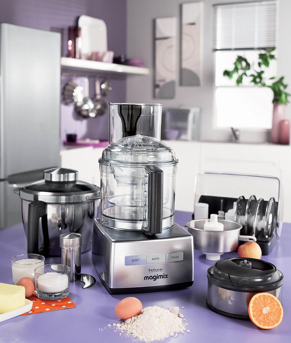 Mini K Chen mini küchenmaschine testsieger preisvergleich neu