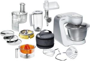 Mixer Küchenmaschine