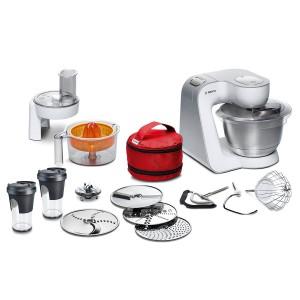 Test Bosch Küchenmaschine