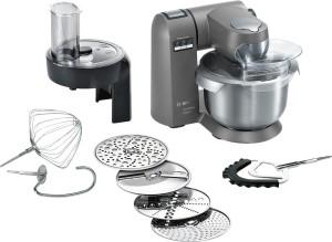 Test-Küchenmaschine
