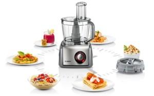 Multifunktions Küchenmaschine
